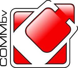 logo COMM BV