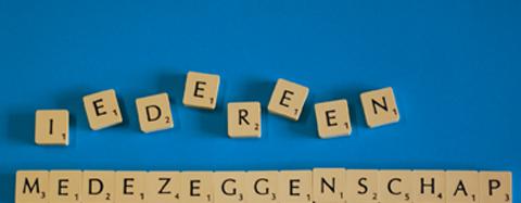 Medezeggenschap letters